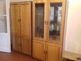 Шкафы стенка в гостиную. Фото 1.