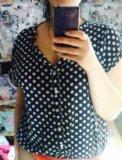 Блуза летняя легкая. Фото 1.
