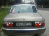 Волга газ 31105. Фото 3.