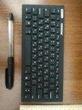 Bluetooth клавиатура odeon для смартфона. Фото 1.