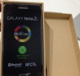 Samsung galaxy note 3 sm-n9005 16gb black lte. Фото 1.