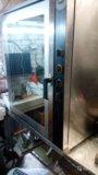Шкаф пекарский apach a9/7dhs б/у. Фото 2.