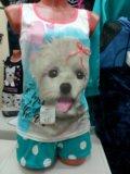 Пижама подружка. Фото 1.