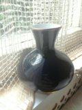 Маленькая фарфоровая вазочка. Фото 2.