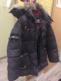 Куртка зимняя на мальчика новая. Фото 2.