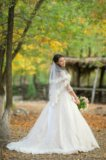 Свадебные платья. Фото 3.