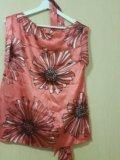 Новые блузки. цена за обе блузки. Фото 3.