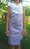 Платье подростковое👗🎀👱. Фото 2.