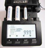 Зарядное устройство maha 9000. Фото 1.