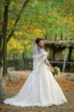 Свадебные платья. Фото 4.