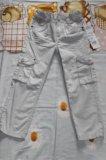 Новые брюки. Фото 1.