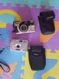 Фотоаппараты 90х. Фото 2.