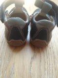 Ботинки первый шаг. Фото 2.