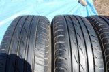 Комплект колёс yokohama ac02 c. drive 2 205/65 r15. Фото 2.