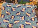 Одеяло для новорождённого. Фото 3.
