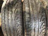 Pirelli winter sottozero ii 205/55 r16 91h. Фото 2.