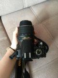 Nikon d3100. Фото 2.