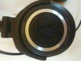 Наушники audio-technica ath-m50. Фото 3.