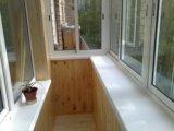 Окна и балконы. Фото 1.