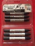 Набор тоновых маркеров для скетчинга. Фото 3.