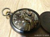 Часы henry moser & cie. Фото 2.