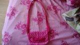 Маленька девочкавая сумочка. Фото 2.