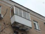 Окна и балконы. Фото 3.