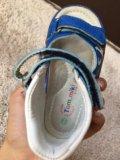 Детские сандалики. Фото 3.