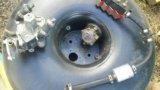 Газовое оборудование 4 поколения на автомобиль. Фото 1.