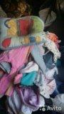 Детские вещи пакетом. Фото 3.