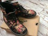 Ботинки новые dr.martens. Фото 4.
