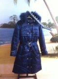 Пальто зима новое. Фото 4.