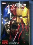 Комикс marvel deadpool kills the marvel universe. Фото 1.