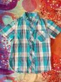 Рубашка рост 128. Фото 1.