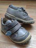 Пакет детской обуви. Фото 3.