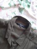 Рубашка-платье. Фото 1.