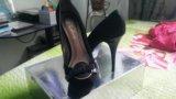 Туфли. новые. Фото 1.