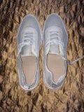 Кроссовки мужские новые. Фото 4.