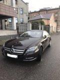 Mercedes cls 350 2012г. Фото 2.