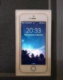 Iphone 5s (золотой). на гарантии. Фото 2.