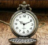 Карманные часы ссср серп и молот. Фото 2.