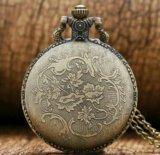 Карманные часы ссср серп и молот. Фото 4.