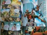 Комикс marvel deadpool kills the marvel universe. Фото 2.