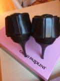 Туфли-лодочки- carlo pazolini- нат. кожа. Фото 3.