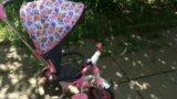 Детский велосипед от года и раньше можно. Фото 1.