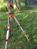 "Тахеометр trimble m3 dr 5"". Фото 2."