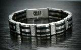 Мужской, стильный браслет. Фото 2.