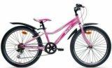 24'' велосипед aist rosy junior 1.0 6-скор. Фото 1.