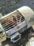 Электродвигатель 75 квт. Фото 1.