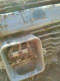 Электродвигатель 75 квт. Фото 2.